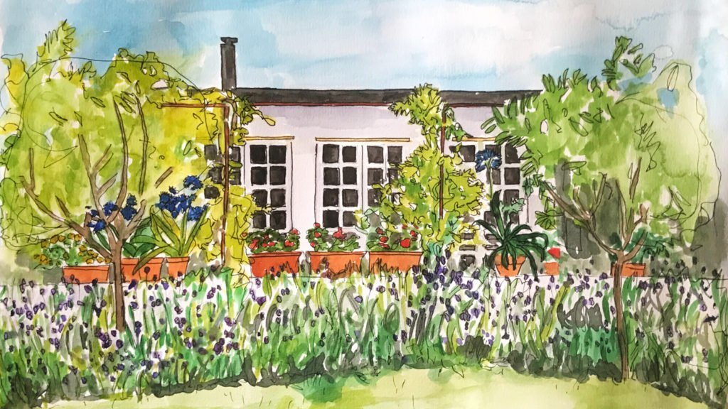 orangeri-akvarell-linnea-englander