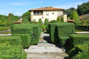 Peter Englander Villa Gamberaia