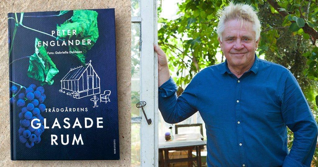 Boksläpp för Trädgårdens glasade rum på Gårdens